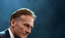 Diretor do Borussia Dortmund quer mercado fechado a 1 de agosto