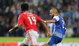 FC Porto-Benfica, 1-0: O regresso da mística
