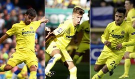 No radar: Villarreal