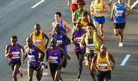 Quenianos dominam Maratona de Chicago