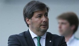 Bruno de Carvalho e as coincidências do Football Leaks