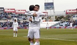 Bale pediu desculpa a Ronaldo e vai despedir agente