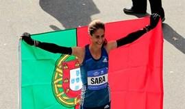 Sara Moreira 4.ª na maratona de Nova Iorque