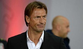 Hervé Renard despedido do Lille