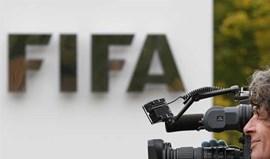 FIFA: Suspensos presidentes das federações do Nepal e Laos