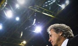 Jorge Jesus já é o treinador com mais sucesso na história do dérbi