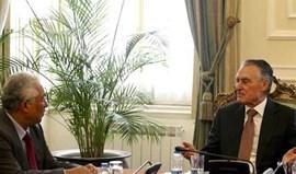 Cavaco pede a António Costa clarificação de acordos com BE, PCP e PEV