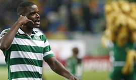 Arsenal volta a William Carvalho e Rúben Neves