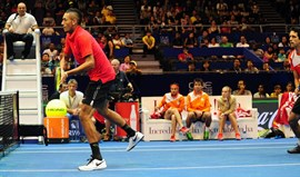 Indian Aces e Singapore Slammers na final da IPTL