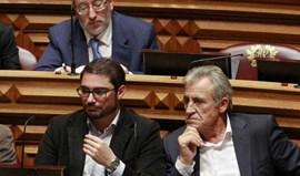 OE2015: PCP vota contra proposta do Governo
