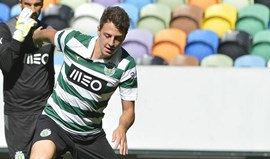Ex-lateral do Sporting na rota do líder da Premier League