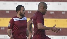 Oriental-Atlético, 2-1: Reviravolta em dérbi muito disputado