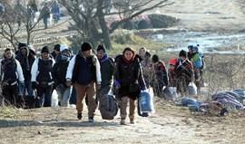 Refugiado eleita a Palavra do Ano 2015