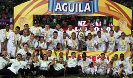 Atlético Nacional conquista Superliga colombiana
