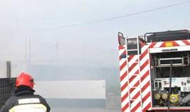 Incêndio em prédio no Lumiar leva 16 pessoas ao hospital