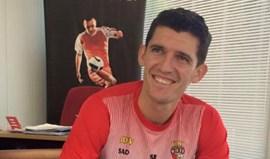 Vilafranquense contrata segundo melhor goleador do Campeonato de Portugal Prio