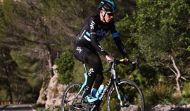 Chris Froome conquista Sunday Herald Sun Tour