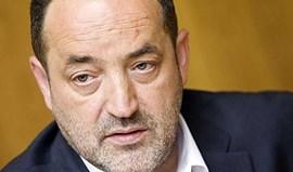 Ex-presidente do Saragoça condenado a quatro anos de prisão