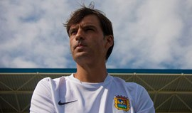 Morientes despedido do comando técnico do Fuenlabrada
