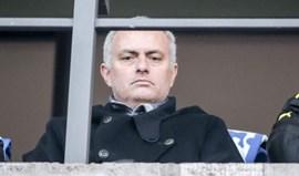 Bedy Moratti: «Mourinho vai para Manchester»