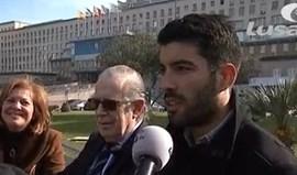 António Pereira Coelho: «Há tempos largos que só via Carlos Saleiro pela televisão»