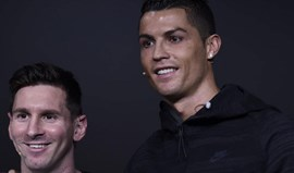 Lampard, Gerrard e Kaká já veem Ronaldo e Messi na MLS