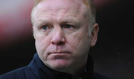 Egito: Alex Mcleish assume comando do Zamalek