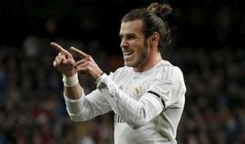 Agente nega possível saída de Bale