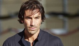 Robert Pires vai pendurar as chuteiras
