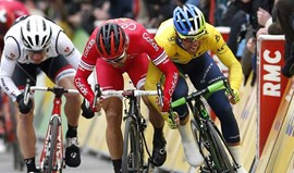 Paris-Nice: Encosto de Bouhanni vale vitória ao amarela Matthews