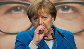 Merkel: «Fechar a rota dos Balcãs não resolve o problema»