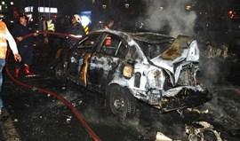 Explosão no centro de Ancara faz 27 mortos