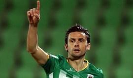 Hélder Postiga: «Saí do Sporting porque já estava um pouco farto»