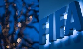 FIFA anulou dois encontros da seleção do Kuwait