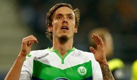 Max Kruse afastado da seleção alemã devido a indisciplina