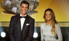 Apresentadora da gala da Bola de Ouro elogia atitudes de Ronaldo
