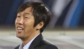 China: Gao Hongbo confirmado como selecionador nacional