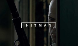 Hitman na Paris luxuosa