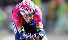 Volta ao País Basco: Rui Costa termina 1.ª etapa no 11.º lugar