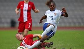 Diana Silva: «Temos de encarar o jogo sem medos»