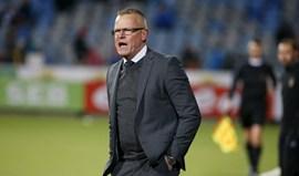 Suécia: Jan Andersson apresentado como novo selecionador