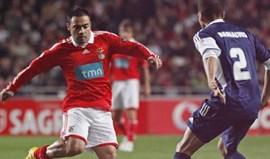 Miccoli até 'admite' penáltis mas vê Benfica bater o Bayern Munique