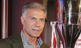 António Veloso diz que tricampeonato não é fácil