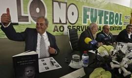 Germano Pinho apresentou autobiografia