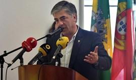 Gilberto Coimbra reeleito presidente