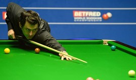 Ronnie O'Sullivan: Dr. Jekyll ou Mr. Hide