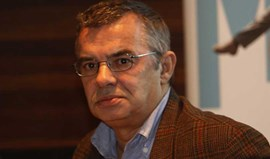 José Manuel Meirim será o novo presidente do CD da FPF