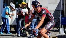 Giro de Trentino: Edgar Pinto sobe ao 18.º lugar