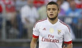 Jonathan Rodríguez quer voltar ao Peñarol