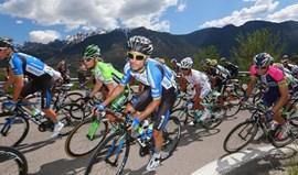 Giro de Trentino: Edgar Pinto termina no top 20